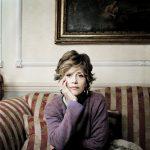 Jane Fonda roma 2005