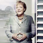 Angela Merkel Chancellor
