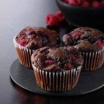 cocoa-muffins