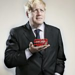 Boris Johnson – Mayor of London