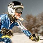 Winter Athletes – testing in Steamboat Springs, Colorado