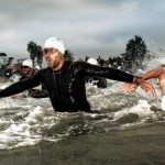 Images from the 2010 Santa Barbara Triathlon  – © kevin steele