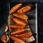 sweetpotatowedges