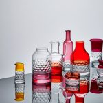 Client: Waterford Crystal. Art Direction Jo Sampson