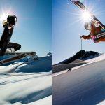 pipe-ski
