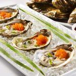 ny-ct-oysters-half-shell-caviar-seafood-jens-johnson-photography-food
