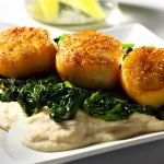 scallops-seared-spinach-roesmary-seafood-jens-johnson-jens-johnson-food-and-drink-photography-jan-17