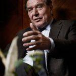 Gerhard Schröder – Kanzler a.D.